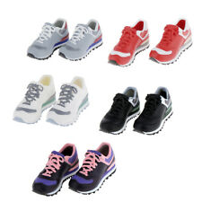 1/6 Fashion Sneakers Lace-up Shoes for BJD Doll Casual Outfit Supplies