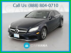 2015 Mercedes-Benz CLS-Class CLS 400 Coupe 4D CD/MP3 (Single Disc) Bi-HID Headlamps Alloy Wheels Rollover Protection Backup