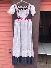 Vintage Couriers Lacy Dress