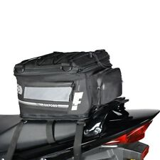 Oxford F1 Motorcycle Small Tailpack Seat Bag T18