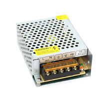 New 60W Switching Switch Power Supply Driver for LED Strip Light DC 12V 5A PB