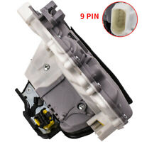 Front Left Door Lock Latch Actuator 4F1837015 For AUDI A3 A6 C6 A8 4F1837015F AU