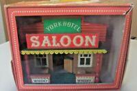 ~Saloon~Cowboy Sheriff Indianer/Vero /um 1965/70 //Org.Verkaufsverpackung!! DDR