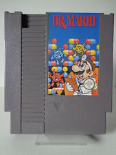 NES Spiel - Dr. Mario (PAL-B) (Modul) Nintendo