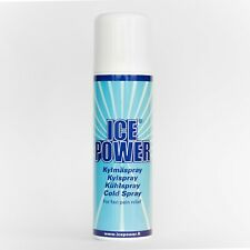 Ice Power Cold spray instant pain relief 200 ml