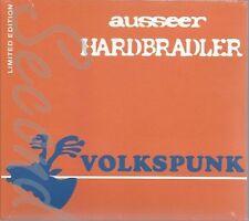 CD--Volkspunk / Ausseer Hardbradler -