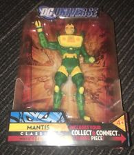 DC UNIVERSE CLASSICS WAVE 9 CHEMO ACTION FIGURE MANTIS VARIANT CHASE VARIATION