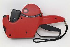 Speedy Mark One - Price Label Gun Jh8