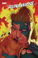 Runaways #31 (2020 Marvel Comics) First Print Anka Cover