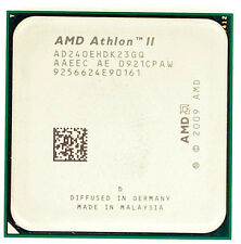 AMD Athlon II X2 240 Regor Dual-Core 2.8 GHz Socket AM3 Processor