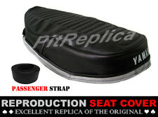 YAMAHA RD125DX RD200DX RD125 RD200 DX SADDLE SEAT COVER [YPEC]