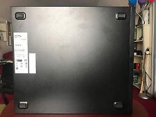 HP Desktop PC EliteDesk 705 G1 AMD A4 3.80GHz 4GBDDR3 500HDD Windows10 Pro