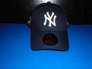 New York Yankees New Era 9Forty Adjustable 9/11/01 We Shall Not Forget Hat NEW