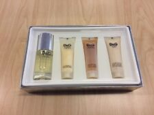 FEMININE by DOLCE & GABBANA 4-pcs Set FOR WOMEN 1.7 oz Rare Hard to Find
