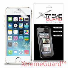XtremeGuard Case Friendly LCD Screen Protector Shield For Apple iPhone 5S
