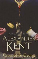 Alexander Kent ___ CROIX DE SAINT-GEORGES ___ NEUF ___ Livraison gratuite Ru