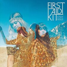 FIRST AID KIT - STAY GOLD: CD ALBUM (June 9th 2014)