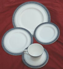 ROYAL DOULTON SHERBROOKE 5 PIECE PLACE SETTING