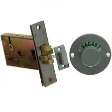 Astra Sliding Toliet Indicator Bolt SIB-FKI -Vacant / Engaged-50510648-Free Post