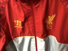 Liverpool Fc Rain Jacket