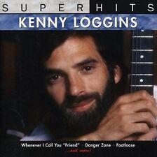 Kenny Loggins - Super Hits [New CD]