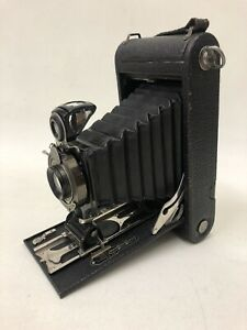 Vintage Kodak JR No: 2C Autographic Folding Camera