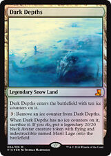 MTG DARK DEPTHS FOIL - PREVENDITA - PRESALE - PROFONDITà OSCURE - FTV - MAGIC