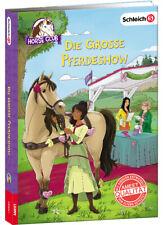 SCHLEICH® Horse Club - Die große Pferde-Show, Emma Walden