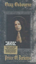 Prince of Darkness [Box] by Ozzy Osbourne (CD, Mar-2005, 4 Discs, Epic)