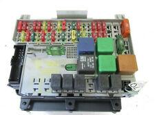Genuine Vauxhall Vectra Signum Boîte à fusibles relais intérieur Body Control 93186633 nouveau