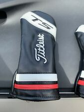 titleist ts headcover 3 Wood