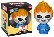 Dorbz Marvel s1 009 Ghost Rider figure Funko 059538