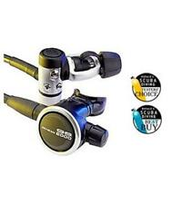 Genesis GS2000 1st & 2nd Stage Scuba Diving Regulator Dry Air Demand DAD System