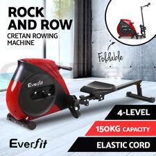 Everfit Cretan Rowing Exercise Machine