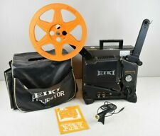 Eiki SL-0 16mm Super Slot Load Vintage Film Projector