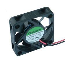 EB40100S2-999 5V Dc sans Brosse Axial Ventilateur 40 x 10mm