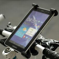 Resistente Bici / Bicicleta Moto Soporte con Soporte para Apple Ipad Tablet Pc