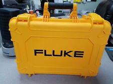 Fluke CXT1000 Rugged Hard Case