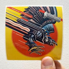 "Judas Priest Screaming For Vengeance 3"" x 3"" EP LP Album Cover Sticker"