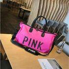 Travel Bag (PINK design)