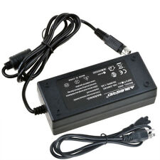 AC DC Adapter Power Charger for 5v 12v APD HDD Enclosure Case 4 pin DA-34A0