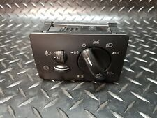 Ford Focus MK2 Headlight Controls Switches 4M5T13A024    ref: K60