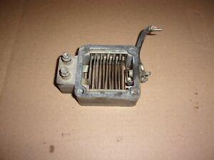 Grid Heater 1997-2002  5.9L  OEM  Dodge Ram Cummins Diesel X