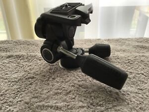 Manfrotto 804RC2 pan and tilt tripod head