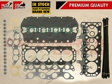 FOR ROVER STREETWISE 1.4 1.8 MLS CYLINDER HEAD GASKETS VALVE STEM SEALS BOLTS