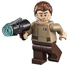 LEGO ® - Star Wars ™ - Set 75131 - Figurine Resistance Officer - Headset (sw699)