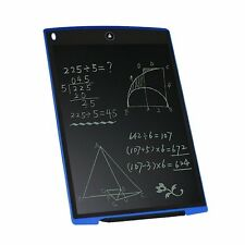 "8.5"" Digital LCD eWriter Paperless Notepad Writing Drawing Tablet Graphics Board"
