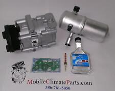 98-11 Ford Ranger 3.0/4.0 Reman (in USA) A/C compressor KIT 9631922