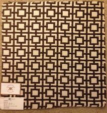 "Kravet Fabric Exclusive Contemporary Textured Sample 17.5""x17"" beige/Brwn"