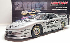 "JEFF GORDON #6 1998 PONTIAC FIREBIRD TRUE VALUE IROC ""1st ROUND WIN DAYTONA"""